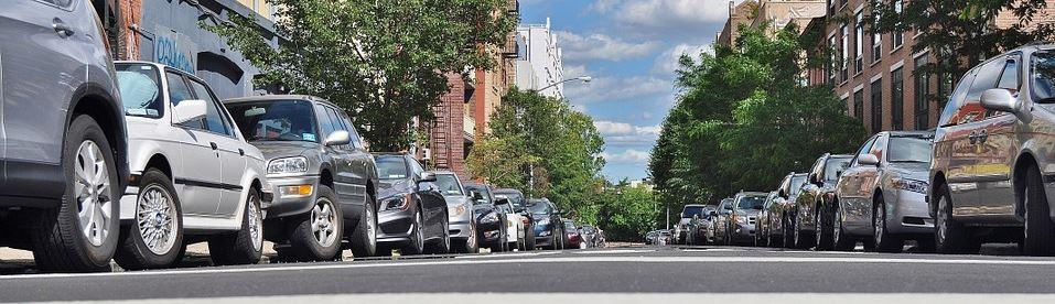 Placebo Effekt - Symbolbild Parkplatzsuche
