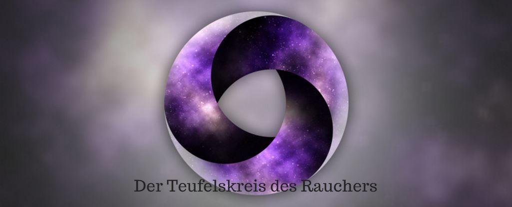 Raucherentwöhnung Brandenburg - der Teufelskreis Symbolbild