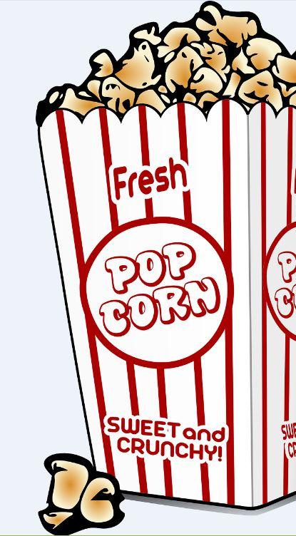 Nichtraucher Brandenburg Popcorn Kinobesuch