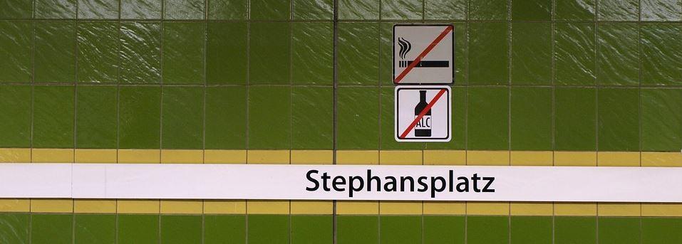 Raucherentwöhnung in der Hypnose - Verbotsschild als Symbolbild